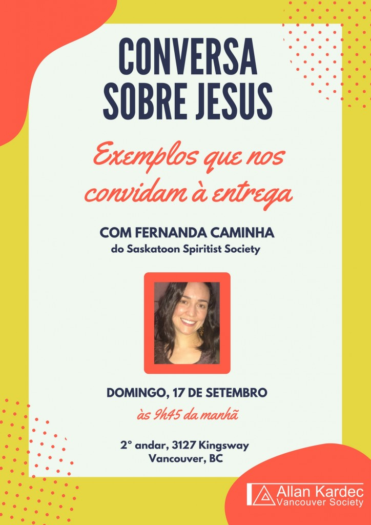 CONVERSA SOBRE JESUS (4)