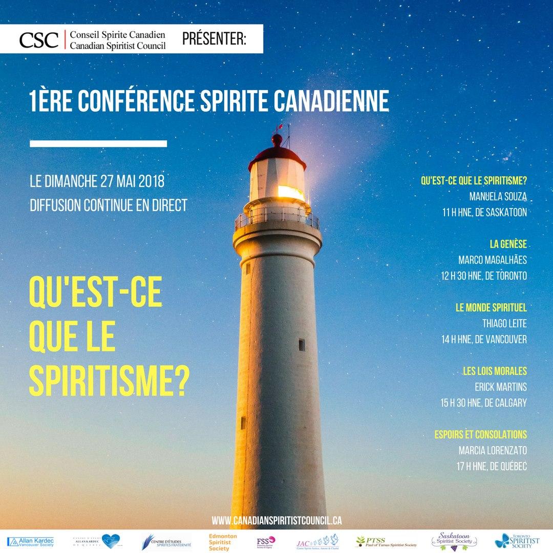Conferencia poster