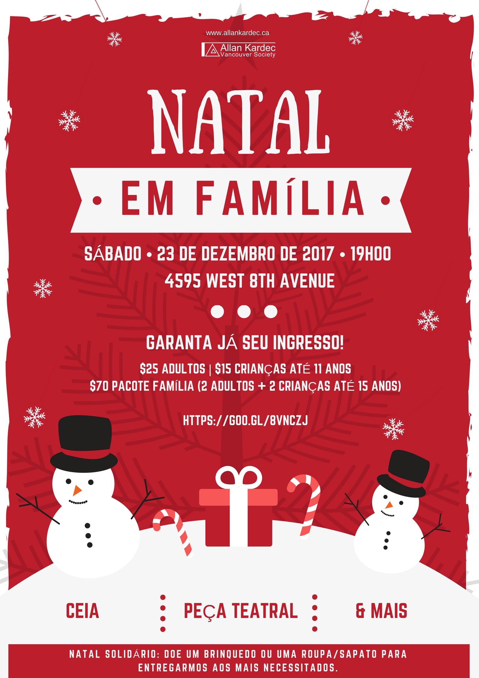 NATAL EM Família (4)